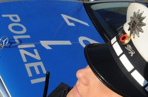 Die Polizeireform wurde vom Gericht vorerst gestoppt Foto: dpa