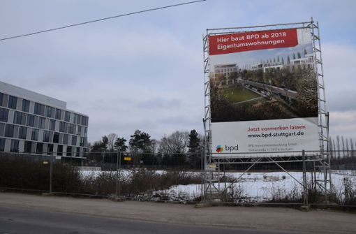 Neue Vorgaben für geförderte Wohnungen erst 2019