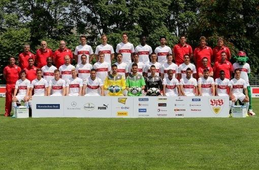 VfB Stuttgart verliert Testspiel in Gent