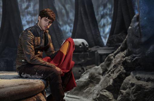Was taugt der neue Superman-TV-Ableger?