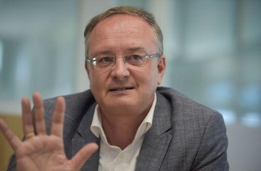 """""""Ein Spurwechsel im Asylverfahren muss möglich sein"""""""