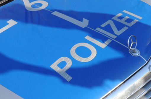 Die Polizei musste am Mittwoch in Filderstadt einen Streit schlichten. Foto: dpa