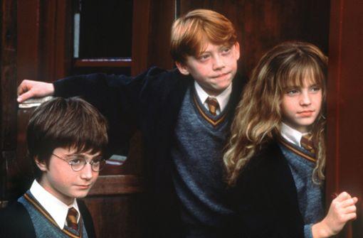 Wie gut kennen Sie die Zauber-Bücher?
