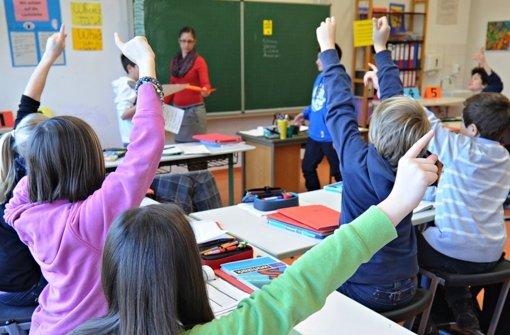 Gehört zu den Starterschulen: Die Geschwister-Scholl-Gemeinschaftsschule in Tübingen Foto: dpa