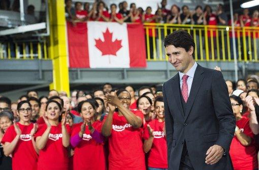 Für Kanada ist Ceta noch nicht tot