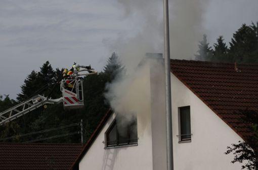 Nach Wohnungsbrand 49-Jähriger tot geborgen