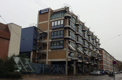 600 neue Wohnungen  mitten in der Stadt