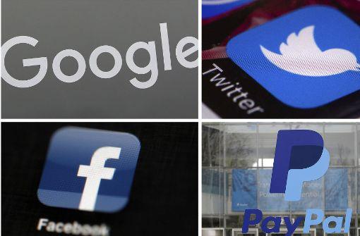 Deutsche Konzerne sagen Dominanz von US-Plattformen Kampf an