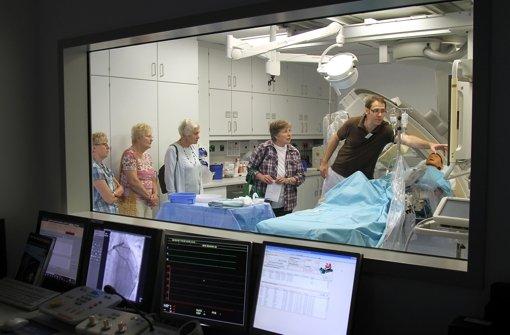 Freie Wähler zweifeln Klinik-Neubau an
