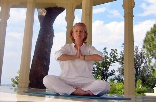 Leichter Einstieg für das Yoga-Gefühl