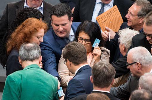 Opposition warnt vor Kostenexplosion