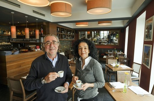 Primafila – Maurizio Olivieri bietet pure italienische Genüsse