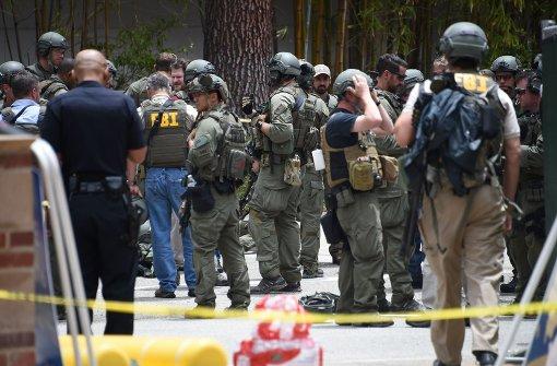 Polizei findet weitere Leiche
