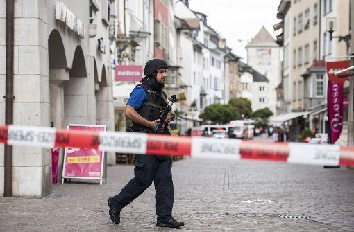 Polizei findet Fluchtauto