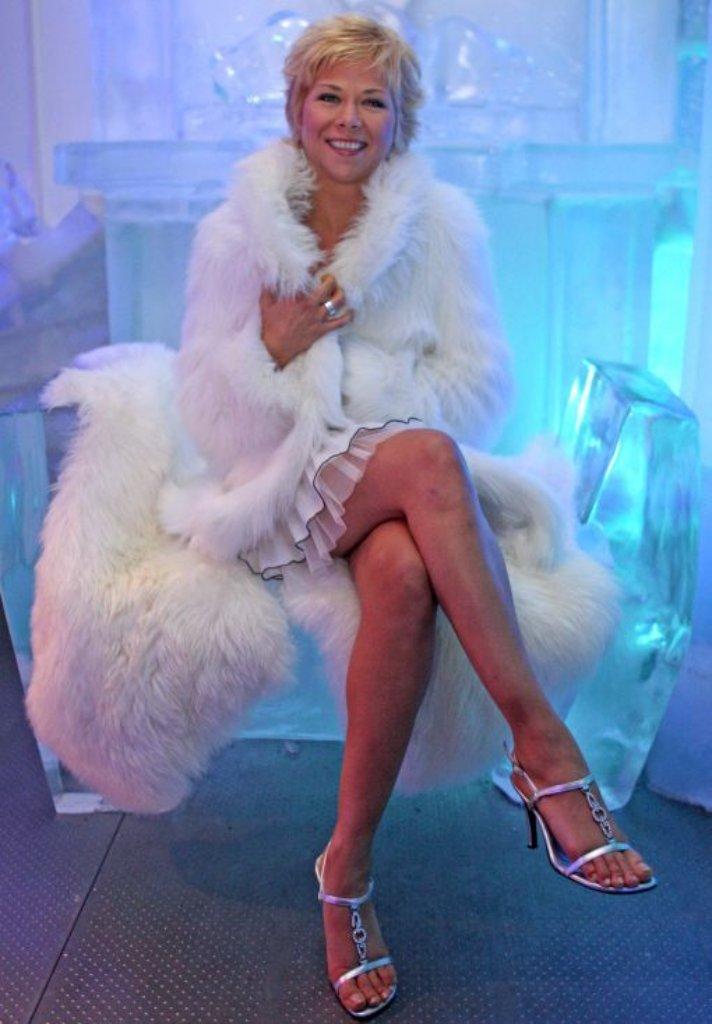 Mit ihr hat alles angefangen: Marilyn Monroe erschien in