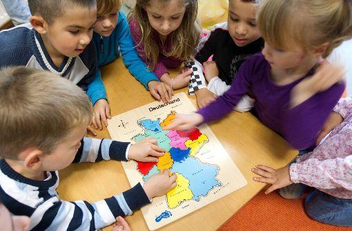 Sprachförderung bleibt eine Aufgabe