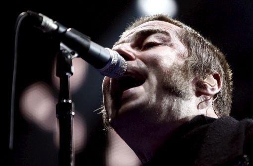 Oasis heißt jetzt Beady Eye