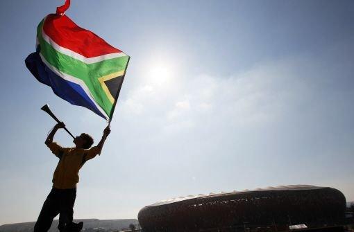Elf wissenswerte Vuvuzela-Facts