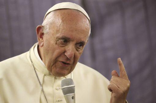 Vatikan betont: Es gibt die Hölle!