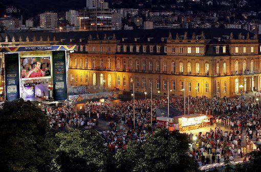 Stuttgarts langer Weg zur EM 2024