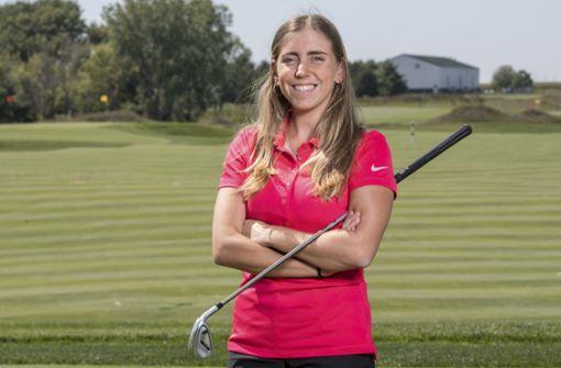 Spanische Amateur-Europameisterin auf Golfplatz ermordet