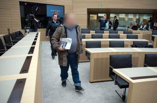 Ex-Neonazi Tino Brandt empört mit Aussage