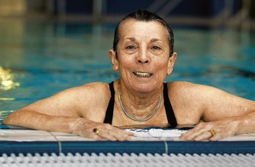 Meisterschwimmerin darf nicht mehr umsonst ins Bad