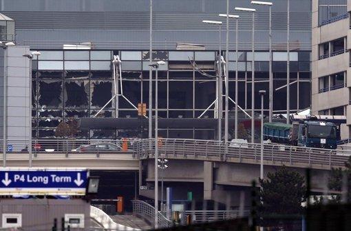 Bei den Anschlägen auf den Flughafen in Brüssel ist auch eine Deutsche ums Leben gekommen. Foto: Getty Images Europe