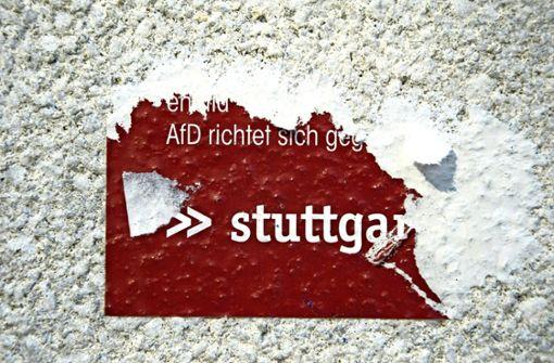 Protest gegen AfD könnte teuer werden