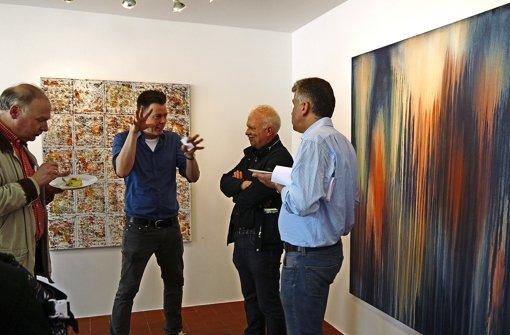 Kunst abseits der Staatsgalerie