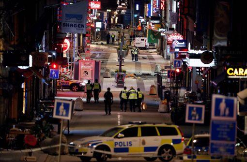 Angeklagter bekennt sich in Terrorprozess schuldig
