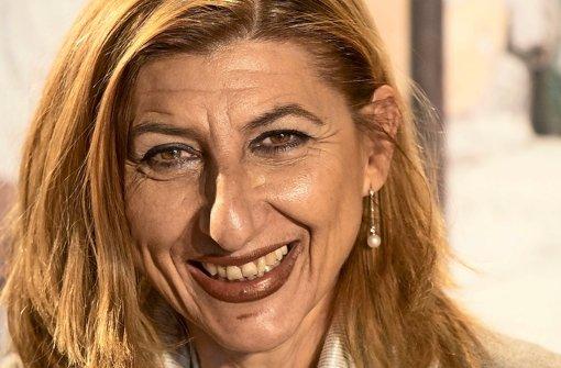 Preis für Lampedusas Bürgermeisterin