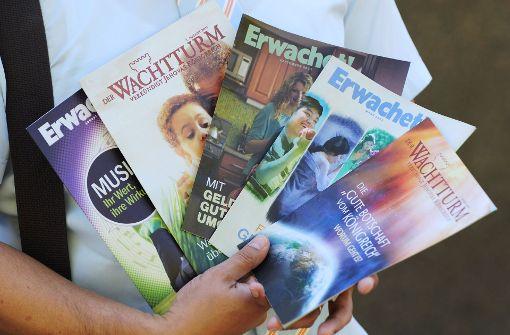 Besitz beschlagnahmt: Russisches Gericht verbietet Zeugen Jehovas