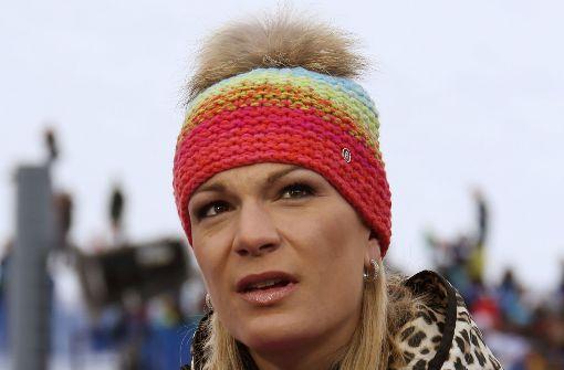 Maria Höfl-Riesch traut Lindsey Vonn Start bei den Männern zu