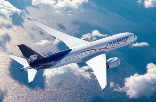 Flugzeug mit mindestens 100 Passagieren abgestürzt