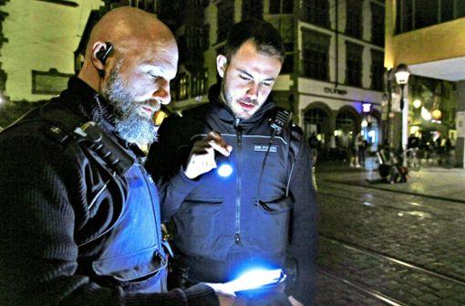 Freiburgs Kampf um Sicherheit