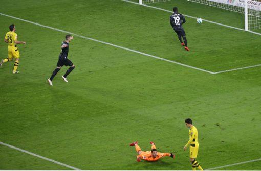 Die schönsten Siege gegen Borussia Dortmund