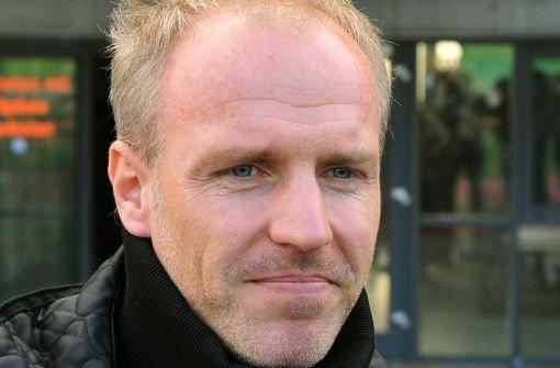 Markus Lösch Foto: dpa