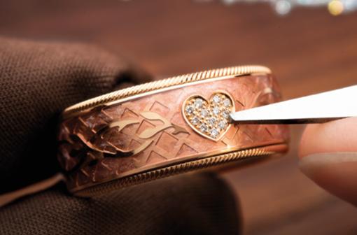 Der perfekte Ring mit dem besonderen Dreh