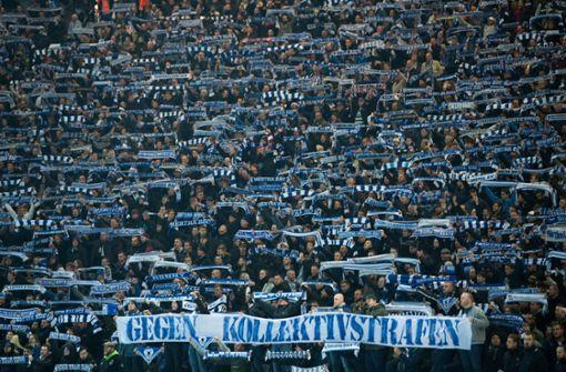Berliner Ultras sagen Treffen mit Clubführung ab