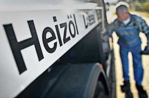Heizölpreis erreicht höchsten Stand seit vier Jahren