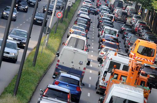Deutsche Umwelthilfe besteht auf Diesel-Fahrverboten