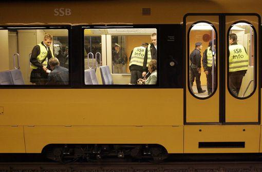 SSB und Polizei überprüfen knapp 8000 Personen