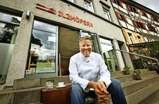 Kochschule Ilzhöfers verlässt Esslingen