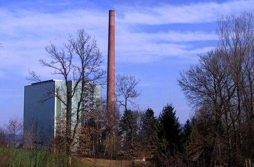Volkes Stimme soll zu den Plänen für das Müllheizkraftwerk gehört werden. Foto: Rudel/Archiv