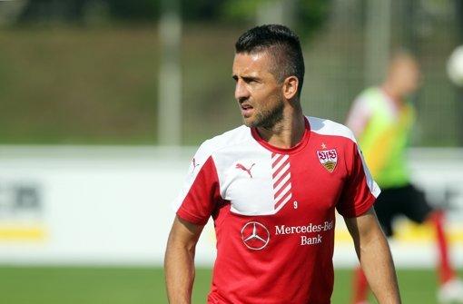 Ibisevic wechselt zu Hertha BSC