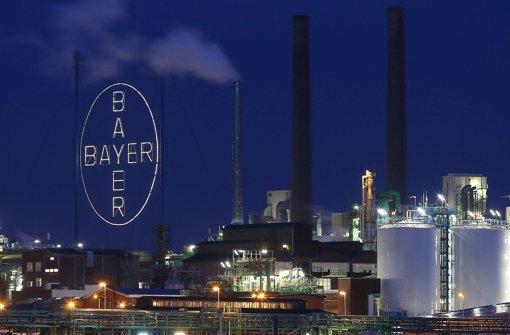 Bayer will Algeta übernehmen