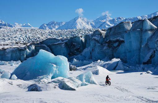 Drei unvergessliche Radtouren am Polarkreis