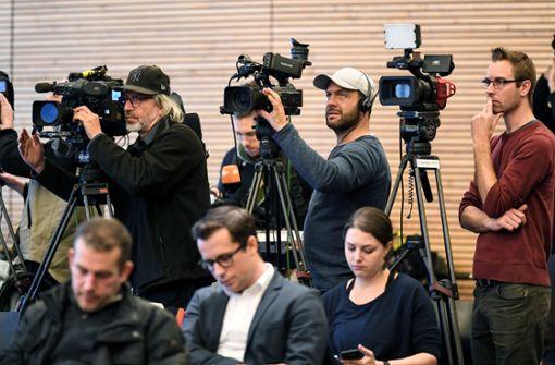 Innenminister Strobl wehrt sich gegen Vorwürfe