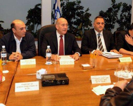 Israel verkündet Waffenruhe
